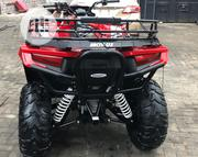 Arctic Cat Utility Vehicle DVX90 2016 Red | Motorcycles & Scooters for sale in Lagos State, Amuwo-Odofin