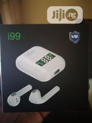 Airpos I99   Headphones for sale in Abuja (FCT) State, Wuse 2