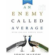 An Enemy Called Average | Books & Games for sale in Lagos State, Surulere