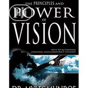The Principles and Power of Vision | Books & Games for sale in Lagos State, Surulere