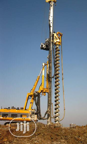 Archive: Perfect Drilling Services