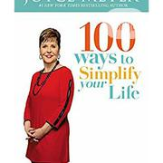 100 Ways To Simplify Your Life | Books & Games for sale in Lagos State, Surulere