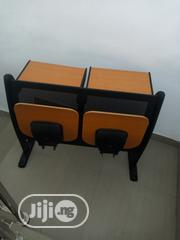 Auditorium/ Student Chair | Furniture for sale in Kano State, Garko