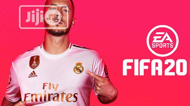 Archive: Download Your Fifa 20 @ Affordable Price
