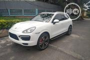 Porsche Cayenne Turbo 2012 White | Cars for sale in Lagos State