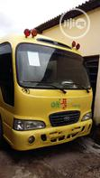 Hyundai County 2009 Yellow | Buses & Microbuses for sale in Ikeja, Lagos State, Nigeria