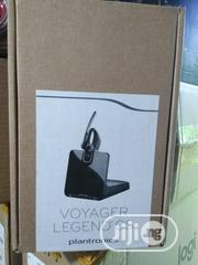 Voyager Legend Cs Plantronics | Accessories for Mobile Phones & Tablets for sale in Lagos State, Ikeja