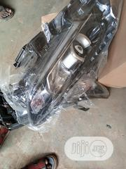Toyota Prado Head Lamp 2018 | Vehicle Parts & Accessories for sale in Lagos State, Mushin