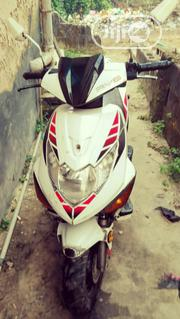 Keeway RKS 125 2013 White   Motorcycles & Scooters for sale in Lagos State, Ajah