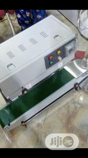New Band Sealing Machine | Manufacturing Equipment for sale in Lagos State, Ojo