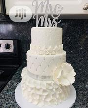Wedding Cake | Wedding Venues & Services for sale in Abuja (FCT) State, Kubwa