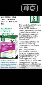 Kidney Tea for Maintaining a Healthy Functioning Kidneys.   Vitamins & Supplements for sale in Lagos State, Ikeja
