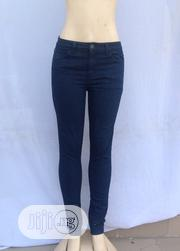 Blue Skinny Jeans for Women - Size 12 | Clothing for sale in Abuja (FCT) State, Kubwa