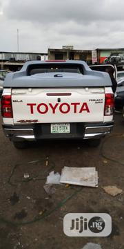 Toyota Hilux Carry Boy Boot Cover | Vehicle Parts & Accessories for sale in Lagos State, Mushin