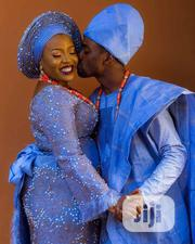 Bride Groom Stoned Wear | Wedding Wear for sale in Lagos State, Lagos Island