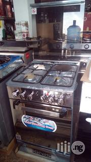 Ignis Gass Cooker 4 Burners | Kitchen Appliances for sale in Lagos State, Ilupeju