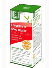 Longevity in Good Health - Long, Healthy Quality Life.(Anti-Aging) | Vitamins & Supplements for sale in Lagos State, Ikeja