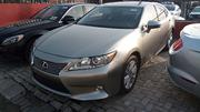 Lexus ES 2015 350 FWD Gray | Cars for sale in Lagos State, Ajah