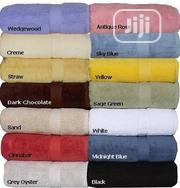 Cotton Bath Towel   Home Accessories for sale in Lagos State, Lagos Island