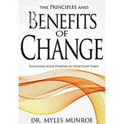 The Principles And Benefits Of Change | Books & Games for sale in Lagos State, Surulere