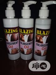 3 in 1 Butt, Hips and Boobs Enlargement Oil | Sexual Wellness for sale in Lagos State, Lekki Phase 1