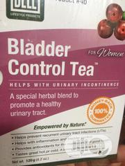 Bladder Control Tea | Vitamins & Supplements for sale in Lagos State, Ikeja