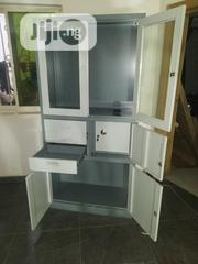 Modern Full Height Cupboard | Furniture for sale in Lagos State, Yaba
