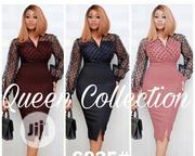 Queens Short Fitted Dresses | Clothing for sale in Lagos State, Ikeja