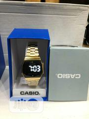 Casio Illuminator Touch Watch | Watches for sale in Lagos State, Surulere