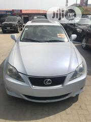 Lexus IS 2006 250 AWD White | Cars for sale in Lagos State, Ajah