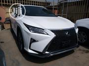 Lexus RX 2019 White | Cars for sale in Lagos State, Alimosho