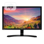 "Brand New LG 24MP60VQ-P 23.8"" Full HD IPS Monitor 