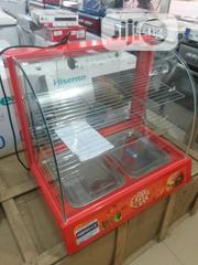 Snack Warmer (2 Plates) | Restaurant & Catering Equipment for sale in Abuja (FCT) State, Kubwa