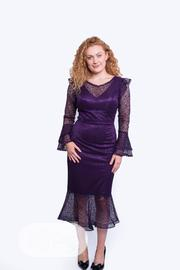 Yvonne RENG Lace Dress | Clothing for sale in Lagos State, Badagry