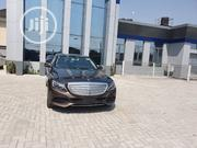 Mercedes-Benz C300 2015 Brown | Cars for sale in Lagos State, Lekki Phase 1