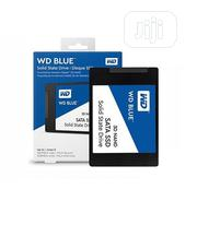 WD 160gb Blue 3D Solid State Drive (Ssd)   Computer Hardware for sale in Lagos State, Ikeja