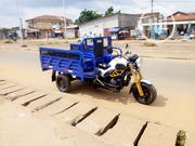 New Kawasaki 2018 Blue | Motorcycles & Scooters for sale in Lagos State, Ifako-Ijaiye