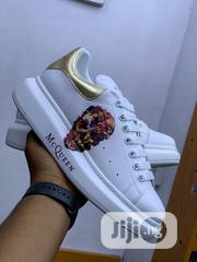 Alexander McQueen Sneaker Available as Seen Order Yours Now | Shoes for sale in Lagos State, Lagos Island
