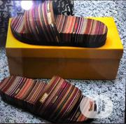 Louis Vuitton Oversized Slippers | Shoes for sale in Lagos State, Lagos Island