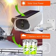 Solar Powered Wireless CCTV Camera | Security & Surveillance for sale in Bayelsa State, Yenagoa
