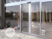 Automatic Sliding Door Installation By Teso Tech   Building & Trades Services for sale in Delta State, Warri