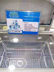 Haier Thermocool Ice Cream Freezer Bc 162   Store Equipment for sale in Lagos State, Ikeja