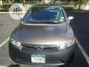 Honda Civic 2008 Gray | Cars for sale in Lagos State