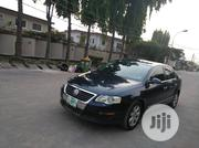 Volkswagen Passat 2007 Blue   Cars for sale in Lagos State, Gbagada