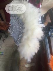 Bridal Handfan | Wedding Wear for sale in Lagos State, Lagos Island