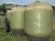 Fibre Storage Tanks   Other Repair & Constraction Items for sale in Abuja (FCT) State, Gudu