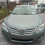 Toyota Camry 2010 Gray   Cars for sale in Lagos State, Lekki Phase 2