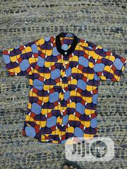 Boys Casual Shirt for Sale | Children's Clothing for sale in Lagos State, Lekki Phase 2