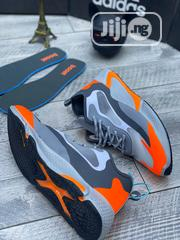 Adidas Alphabounce Boost Continental Sneakers | Shoes for sale in Lagos State, Ojo