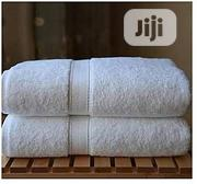 Supplier of 100% Cotton Bath Towel for Standard Hotel, Souvenir E.T.C | Home Accessories for sale in Lagos State
